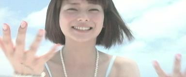 歌うのが楽しくてたまらなそうな表情を見せる柴咲さん。